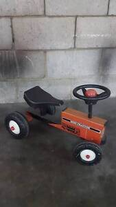Very rare vintage kids tractor in original condition Waterloo Inner Sydney Preview