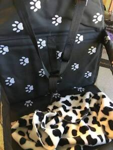 Deluxe Pet Seat Cover