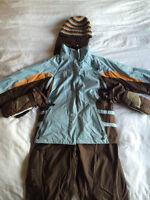 Ensemble plance à neigeTrilogy - Trilogy Snowboard Suit