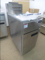 FOR RENT - 40 LB PROPANE DEEP FRYER - HEAVY DUTY