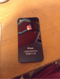 iPhone 4 back replacement