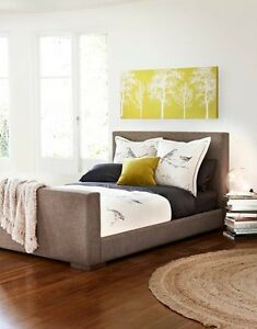 Freedom Jackson queen size bed + matress Little Bay Eastern Suburbs Preview
