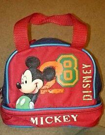 Children lunch bag