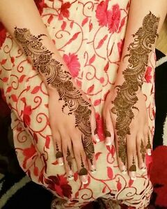 Book your in-home Henna Party, private appointment...or drop-in Windsor Region Ontario image 10