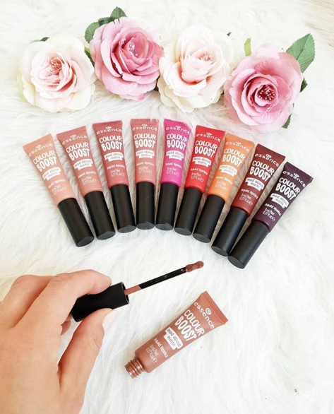 Essence Farbe Verstärkt Mad über Matt Flüssiger Lippenstift Make-Up Beauty Beste