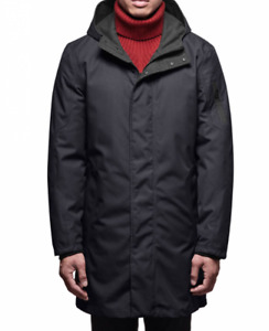 G- Lab Globe Mens Jacket in Black- NEW WITH TAGS