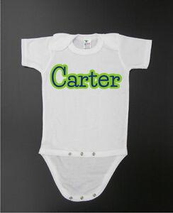 Personalized Baby Onsies! Kitchener / Waterloo Kitchener Area image 6