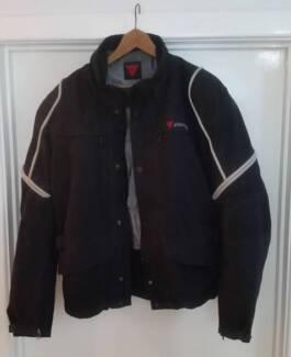 Dainese Goretex Motorcycle Jacket