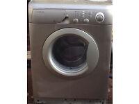 Ariston Washing Machine 6KG (Works Great)