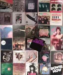 Wanted! Your old and unwanted vinyl records! Cambridge Kitchener Area image 1