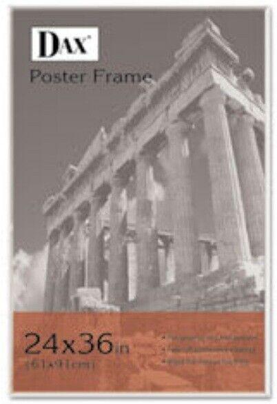 24 x 36 u channel plastic poster