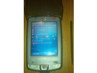 hp ipaq pocket pc (model-hx2190) windows mobile 5.0 for sale in liverpool