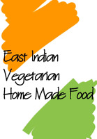 Home Made East Indian Food