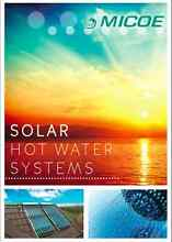 SOLAR HOT WATER SYSTEM - Brand NEW !! Burleigh Heads Gold Coast South Preview