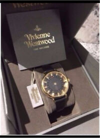Vivienne Westwood watch - As new (unwanted gift)