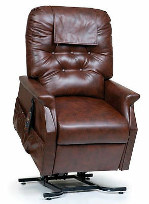 Golden Capri 2 Position Electric Recliner Power Lift Chair - 5 COLOR CHOICE NEW
