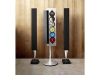 BANG AND OLUFSEN BEOSOUND 9000 MK3 AND FLOOR STAND MK2 IN CLEAN CONDITION PLEASE CALL 07707119599