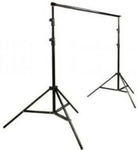 Studio background stand High quality Support pour toile