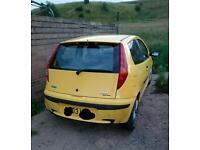 Fiat Punto 1.2 Active Sporting 3 door