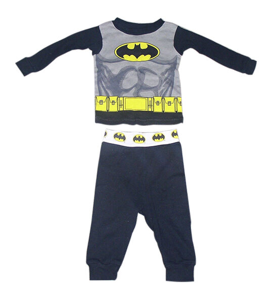 Batman Pyjama Set
