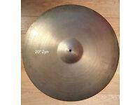 Various Cymbals (or job lot)