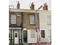 Goldex Lettings are proud to present this two bedroom terraced house in Gillingham.