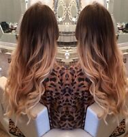 PREMIUM HAIR EXTENSION SALON | FUSION & TAPE from $299 SALE