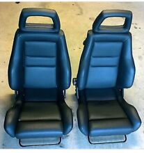 Wanted recaro seats Cooee Burnie Area Preview