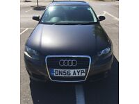 Audi A3 (Dark Grey) in Very Nice Condition & Perfect Working Order