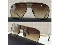Brand new Dita Armada sunglasses with box and all accessories *Very high quality*
