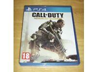 PS4 - Call of Duty Advanced Warfare