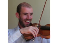 Violin Lessons in Parsons Green/Fulham/Chelsea