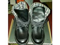 Brand new fcuk boots size 10