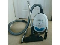 Vacuum Cleaner with Attachment and Bags
