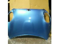MINI F56 ONE COOPER FRONT BONNET