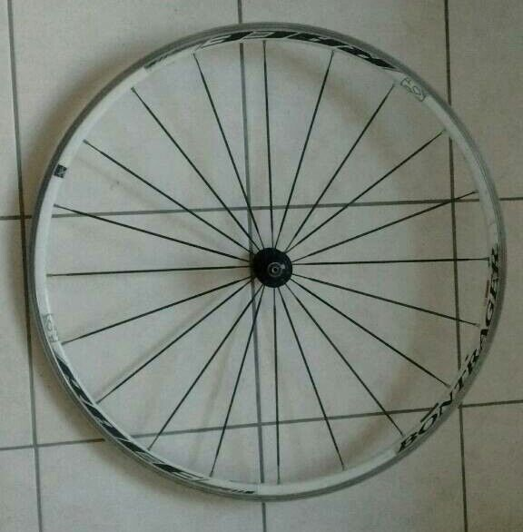 Bontrager Race front wheel 700cin Hackney, LondonGumtree - Bontrager Race front wheelwheel size 700CUsed,runs smoothly.sold as seen.Pick up only