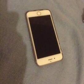 Iphone 6s unlocked 16 gb rose swap or sale