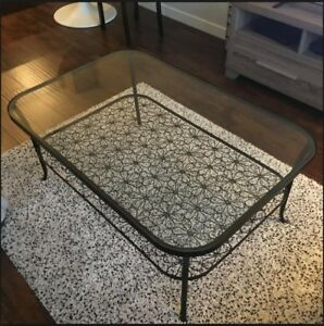 Coffee table and one side table - available in Ancaster