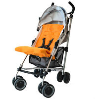 UPPAbaby G-Luxe Umbrella Stroller, 5-point harness!