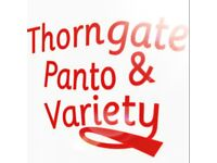 Thorngate Pantomime & Variety Company