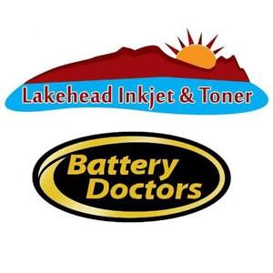 30% OFF ALL Powersport Batteries at Battery Doctors!