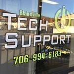 Blairsville-Tech