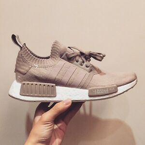 adidas nmd french beige us9.5