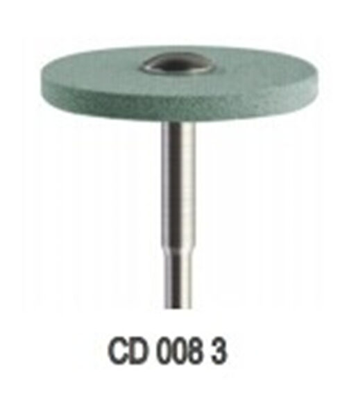 Dental Lab Ceramic grinders Diamond Impregnated Stone Zircon & Porecelain CD0083
