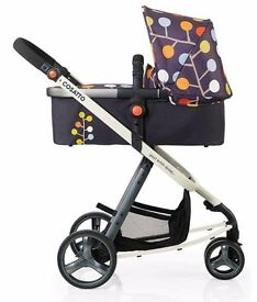 ** Cosatto Giggle 3 in 1 Travel System **