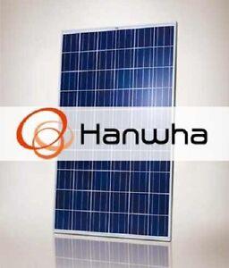 Hanwha Solar Aktie