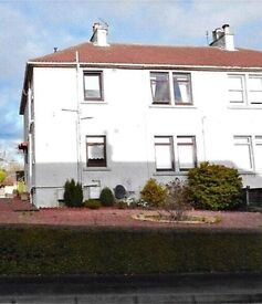 One bed flat for rent centre area of Kirkcaldy Fife