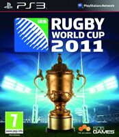Looking for PS3 Rugby 2015, Rugby World Cup 2011 and Pure Chess
