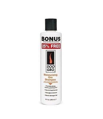 Doo Gro Moisturizing Shampoo (Doo Gro Moisturising Gro Shampoo With Organic thickeners 10oz/ (300ml))