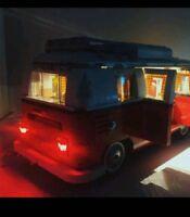 LED Licht für Lego VW Bulli Berlin - Mitte Vorschau